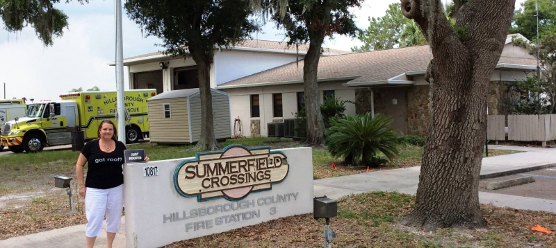 Commercial Roof Installation Tampa Fl Roof Repair Roof