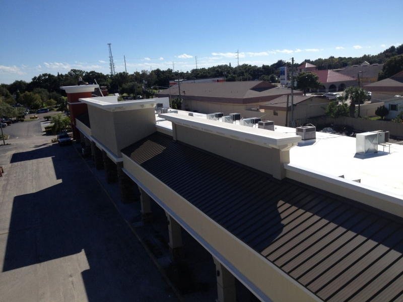 Apartment Building Roof commercial roofing maintenance tampa fl | commercial roof contractor