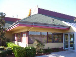 Commercial Roof Repair Tampa FL