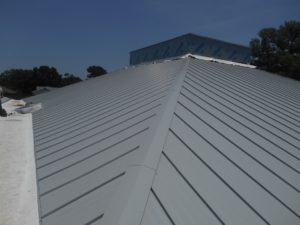 Commercial Roofing Installation St. Petersburg FL
