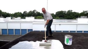 Cool Roof Coatings Tampa FL