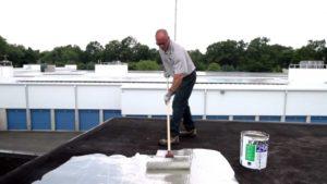 Cool Roof Coatings Tampa FL