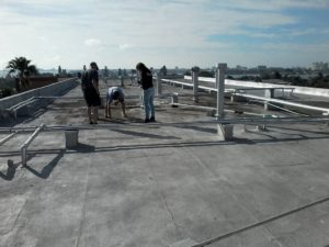 Commercial Roofing Repair Tampa FL | Options