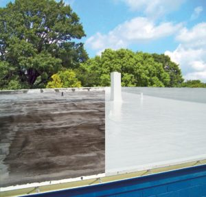 Cool Roof Coatings Clearwater FL