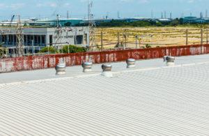 Metal Roof Coating Brandon FL