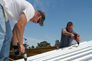 Metal Roofing Contractors Tampa FL