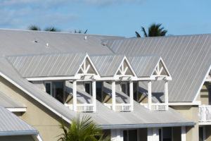 Metal Roof Coating Riverview FL