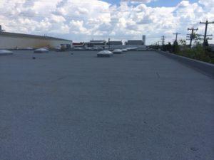 Flat Roof Lakeland FL