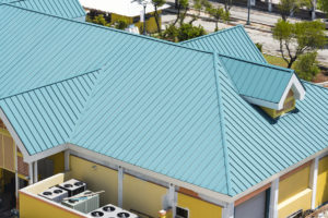 Commercial Roofing Ybor City FL