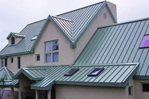 Commercial Roofing Company Plant City FL