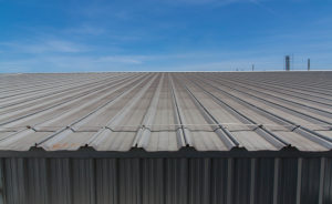 Commercial Roofing Company Riverview FL