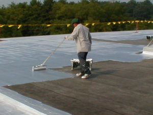 Roof Coating Auburndale FL