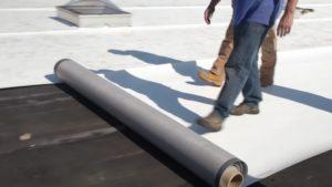 TPO Roofing Lakeland FL