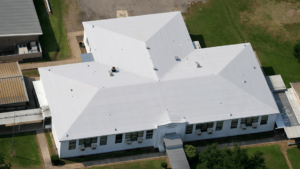 Commercial Roofing Greenville SC