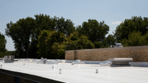 Flat Roof Solutions Tampa FL