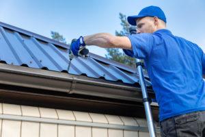 Do Metal Roofs Leak?