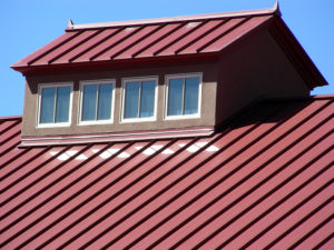 Metal Roof Repair East Tampa FL