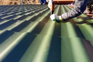 Metal Roof Repair North Tampa FL