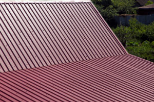 Commercial Roof Repair North Tampa, FL